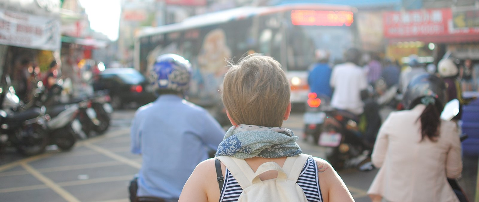 A Few Simple Steps to Protect Yourself During Your Trip.